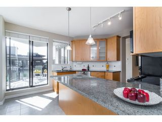 """Photo 19: 602 1581 FOSTER Street: White Rock Condo for sale in """"SUSSEX HOUSE"""" (South Surrey White Rock)  : MLS®# R2490352"""