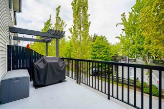 """Photo 13: 39 18983 72A Avenue in Surrey: Clayton Townhouse for sale in """"Kew"""" (Cloverdale)  : MLS®# R2577915"""