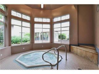 """Photo 17: 315 1190 EASTWOOD Street in Coquitlam: North Coquitlam Condo for sale in """"LAKESIDE TERRACE"""" : MLS®# V1104128"""