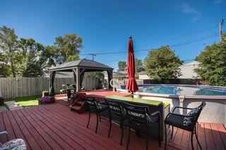 Photo 31: 728 Buchanan Boulevard in Winnipeg: Crestview Residential for sale (5H)  : MLS®# 202122702