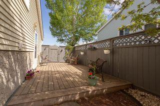 Photo 28: 4215 36 Avenue in Edmonton: Zone 29 House Half Duplex for sale : MLS®# E4259081