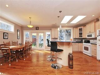 Photo 4: 2182 Longspur Dr in VICTORIA: La Bear Mountain House for sale (Langford)  : MLS®# 719568