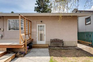 Photo 33: 380 Alcott Crescent SE in Calgary: Acadia Detached for sale : MLS®# A1130065