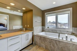 Photo 15: 236 25 Avenue NW in Calgary: Tuxedo Park Semi Detached for sale : MLS®# A1101749