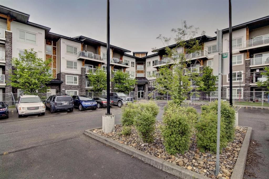 Main Photo: 2117 240 Skyview Ranch Road NE in Calgary: Skyview Ranch Apartment for sale : MLS®# A1118001