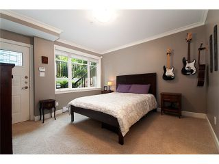 Photo 6: 2862 SPRUCE Street in Vancouver: Fairview VW Townhouse for sale (Vancouver West)  : MLS®# V836989