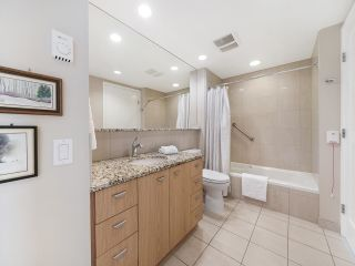 """Photo 8: 604 3382 WESBROOK Mall in Vancouver: University VW Condo for sale in """"Tapestry at Wesbrook Village UBC"""" (Vancouver West)  : MLS®# R2587445"""