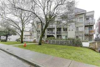"Photo 19: 107 210 CARNARVON Street in New Westminster: Downtown NW Condo for sale in ""HILLSIDE HEIGHTS"" : MLS®# R2434320"