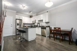 """Photo 5: 203 11580 223 Street in Maple Ridge: West Central Condo for sale in """"RIVERS EDGE"""" : MLS®# R2230433"""