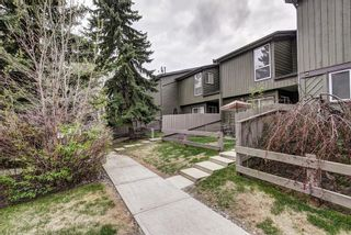Photo 23: 104 420 GRIER Avenue NE in Calgary: Greenview House for sale