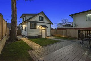 Photo 37: 1082 E 38TH Avenue in Vancouver: Fraser VE House for sale (Vancouver East)  : MLS®# R2561387