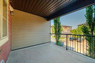 Photo 21: 211 1080 MCCONACHIE Boulevard in Edmonton: Zone 03 Condo for sale : MLS®# E4252505