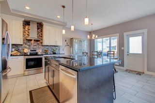 Photo 16: 190 WESTBROOK Wynd: Fort Saskatchewan House for sale : MLS®# E4262406