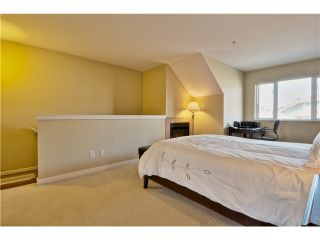 "Photo 5: 114 675 PARK Crescent in New Westminster: GlenBrooke North Townhouse for sale in ""WINCHESTER"" : MLS®# V1051664"