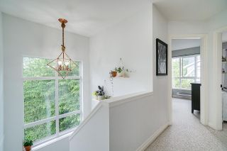 Photo 21: 15 6450 199 STREET in Langley: Willoughby Heights Townhouse for sale : MLS®# R2466532