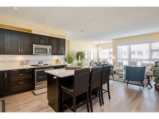 "Photo 17: 412 20728 WILLOUGHBY TOWN CENTRE Drive in Langley: Willoughby Heights Condo for sale in ""Kensington"" : MLS®# R2543104"