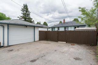 Photo 22: 19 Avondale Road in Winnipeg: Residential for sale (2D)  : MLS®# 202115244