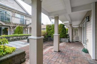 "Photo 33: 1125 ST. ANDREWS Avenue in North Vancouver: Central Lonsdale Townhouse for sale in ""St Andrews Gardens"" : MLS®# R2542187"