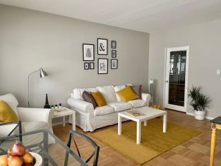 Photo 7: 205 1879 BARCLAY STREET in Vancouver: West End VW Condo for sale (Vancouver West)  : MLS®# R2581841