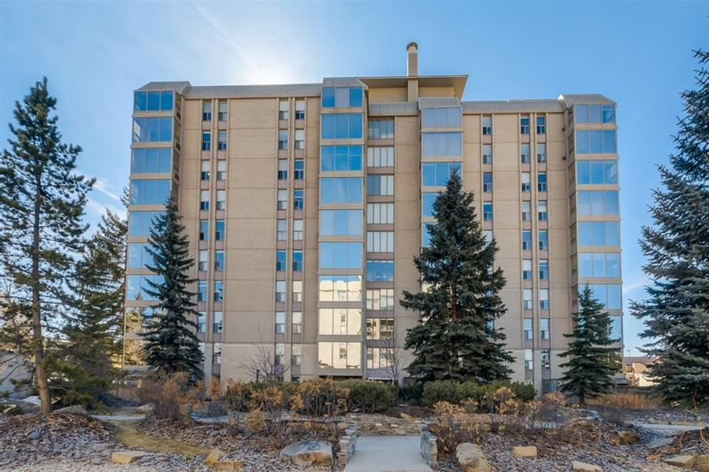 FEATURED LISTING: 105 - 4555 Varsity Lane Northwest Calgary