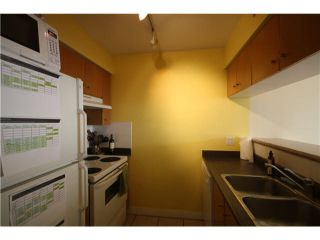 Photo 3: 1007 822 HOMER Street in Vancouver: Downtown VW Condo for sale (Vancouver West)  : MLS®# V1094967