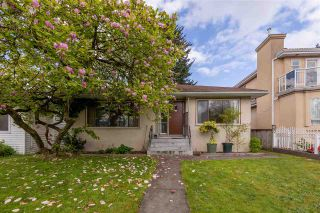 Main Photo: 5835 CLARENDON Street in Vancouver: Killarney VE House for sale (Vancouver East)  : MLS®# R2571785