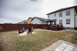 Photo 41: 264 Reg Wyatt Way in Winnipeg: Harbour View South Residential for sale (3J)  : MLS®# 202107525