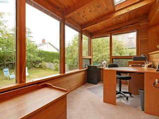 Photo 13: 2084 Neil St in VICTORIA: OB Henderson House for sale (Oak Bay)  : MLS®# 793053