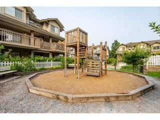 """Photo 20: 45 19250 65 Avenue in Surrey: Clayton Townhouse for sale in """"SUNBERRY COURT"""" (Cloverdale)  : MLS®# R2297371"""