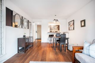 Photo 1: 205 888 HAMILTON Street in Vancouver: Downtown VW Condo for sale (Vancouver West)  : MLS®# R2419562