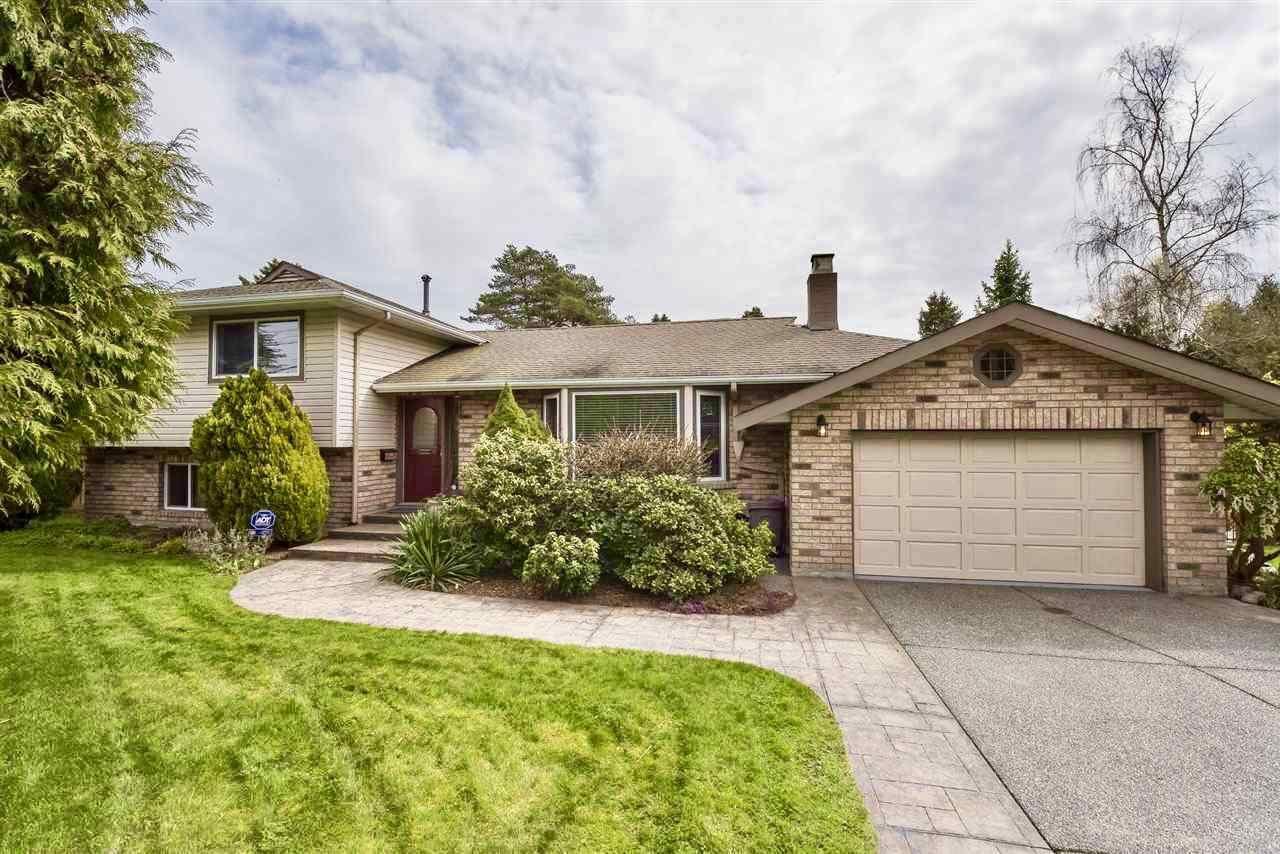 Main Photo: 5314 10A Avenue in Delta: Tsawwassen Central House for sale (Tsawwassen)  : MLS®# R2394977