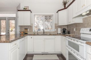 Photo 13: 10 OAKBAY Point: St. Albert House Half Duplex for sale : MLS®# E4236935