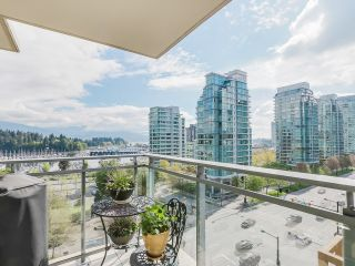 "Photo 16: 901 1863 ALBERNI Street in Vancouver: West End VW Condo for sale in ""LUMIERE"" (Vancouver West)  : MLS®# V1120284"