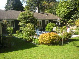 """Photo 8: 2028 GLENAIRE DR in North Vancouver: Pemberton NV House for sale in """"Pemberton"""" : MLS®# V1003959"""