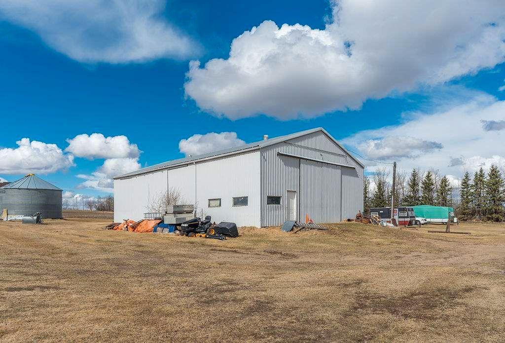 Photo 26: Photos: 48139A RGE RD 275: Rural Leduc County House for sale : MLS®# E4240408