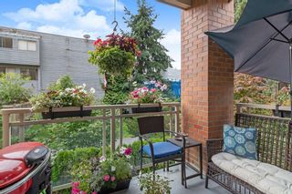 "Photo 17: 108 139 W 22ND Street in North Vancouver: Central Lonsdale Condo for sale in ""Anderson Walk"" : MLS®# R2402115"