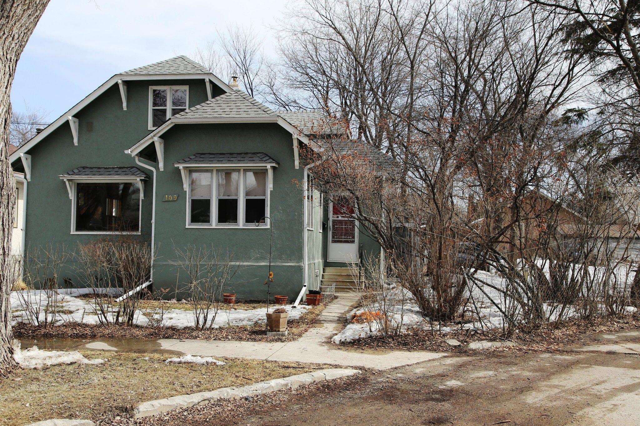 Photo 37: Photos: 109 Garfield Street South in Winnipeg: Wolseley Single Family Detached for sale (5B)  : MLS®# 1808340