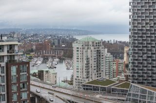 "Photo 26: 2707 501 PACIFIC Street in Vancouver: Downtown VW Condo for sale in ""THE 501"" (Vancouver West)  : MLS®# R2532410"
