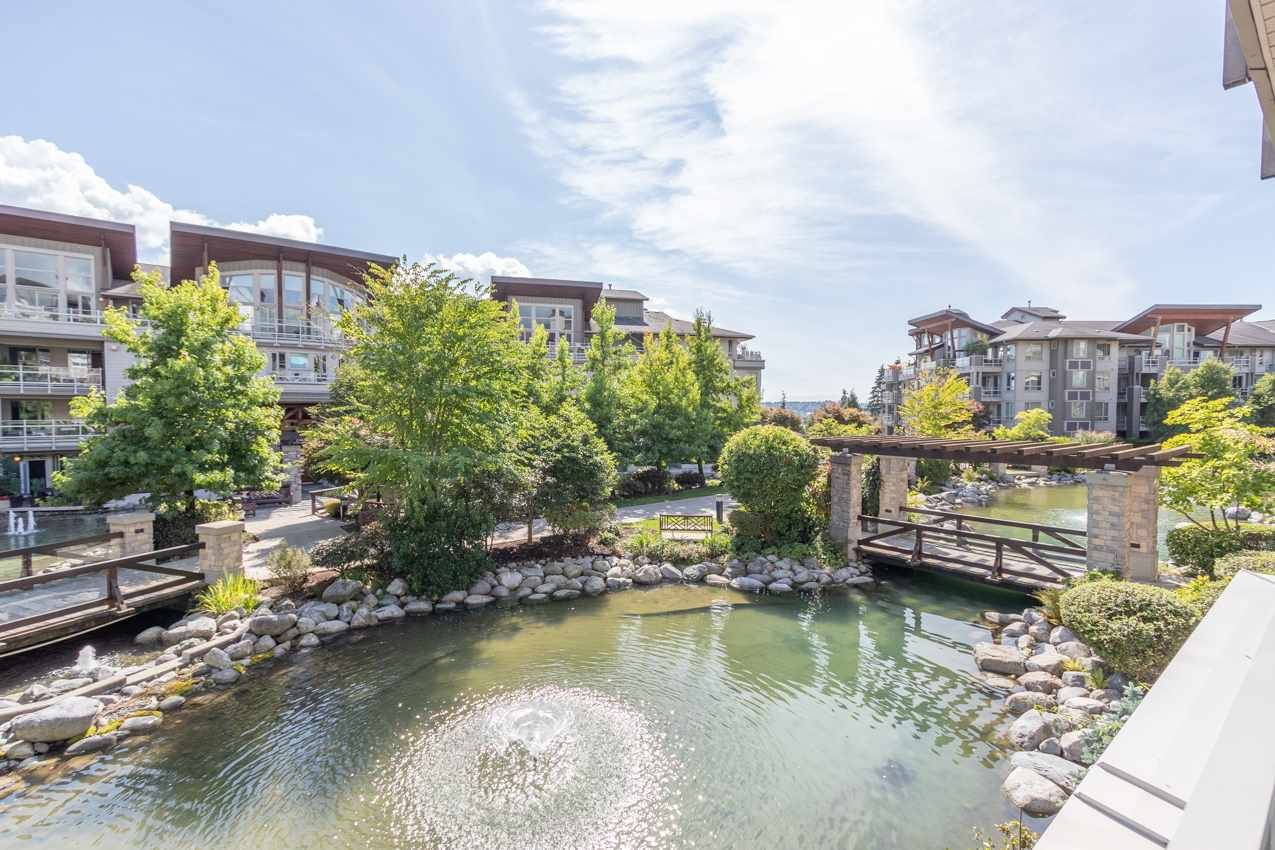 """Main Photo: 217 580 RAVEN WOODS Drive in North Vancouver: Roche Point Condo for sale in """"SEASONS AT RAVEN WOODS"""" : MLS®# R2527334"""
