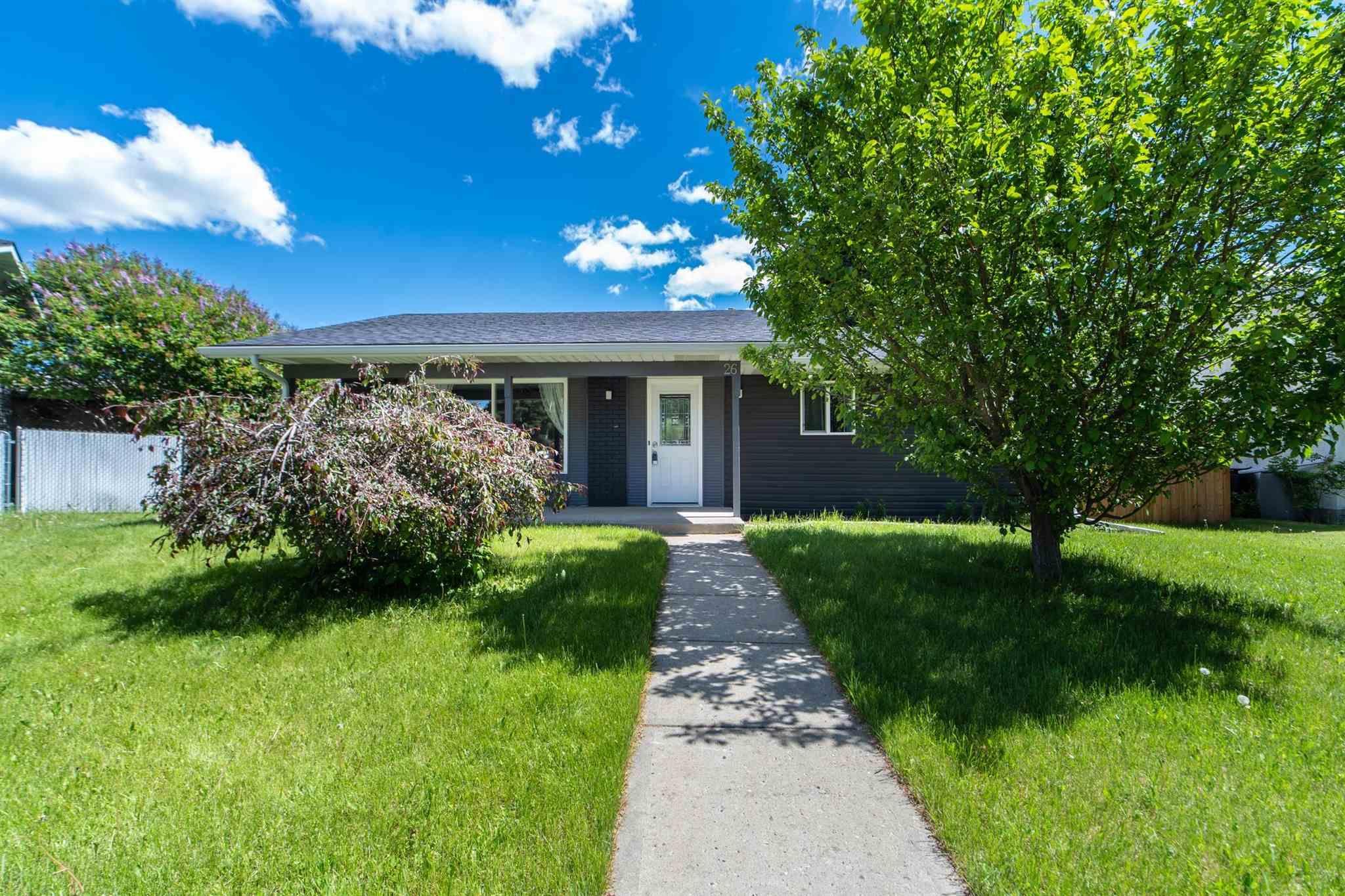Main Photo: 26 DEVONIAN Crescent: Devon House for sale : MLS®# E4235852