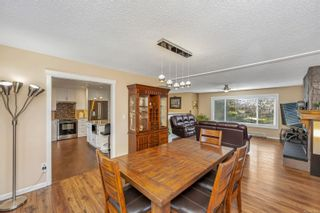 Photo 9: 4601 George Rd in : Du Cowichan Bay House for sale (Duncan)  : MLS®# 872529