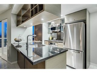 Photo 11: # 2706 833 SEYMOUR ST in Vancouver: Downtown VW Condo for sale (Vancouver West)  : MLS®# V1116829