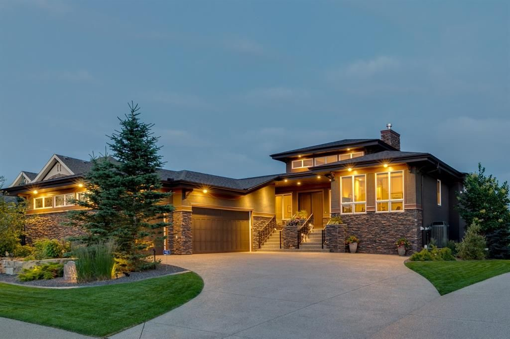 Main Photo: 25 Waters Edge Drive: Heritage Pointe Detached for sale : MLS®# A1127842