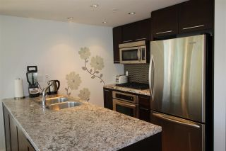 Photo 6: 502 918 COOPERAGE WAY in Vancouver: Yaletown Condo for sale (Vancouver West)  : MLS®# R2187867
