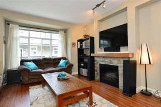 """Photo 2: 12 2979 156 Street in Surrey: Grandview Surrey Townhouse for sale in """"ENCLAVE"""" (South Surrey White Rock)  : MLS®# R2076541"""
