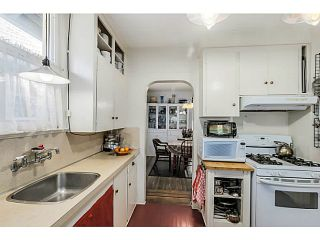 Photo 7: 2157 E 1ST Avenue in Vancouver: Grandview VE House for sale (Vancouver East)  : MLS®# V1137465