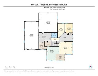 Photo 48: 605 23033 WYE Road: Rural Strathcona County House for sale : MLS®# E4247981