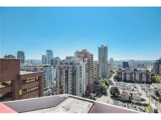 """Photo 15: 704 1177 HORNBY Street in Vancouver: Downtown VW Condo for sale in """"London Place"""" (Vancouver West)  : MLS®# V1069456"""