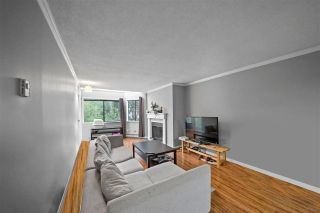 """Photo 8: 311 9620 MANCHESTER Drive in Burnaby: Cariboo Condo for sale in """"Brookside Park"""" (Burnaby North)  : MLS®# R2578998"""