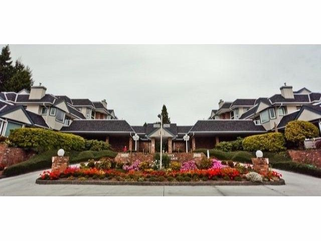 """Main Photo: 307 13965 16TH Avenue in Surrey: Sunnyside Park Surrey Condo for sale in """"WINDSOR HOUSE"""" (South Surrey White Rock)  : MLS®# F1401901"""